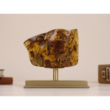 Copal Amber fossilized