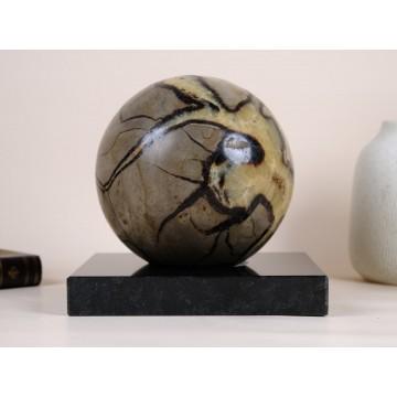 Giant Septarian Sphere...